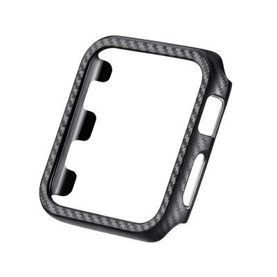 Ultra Thin Carbon Fiber For Apple Watch Series 4 44MM
