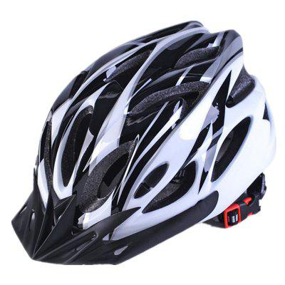 Racing Bicycle Mountain Road Bike MTB Cycling Safety Helmet Cap
