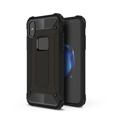 For Iphonexs Shockproof Hard PC TPU Luxury Phone Case
