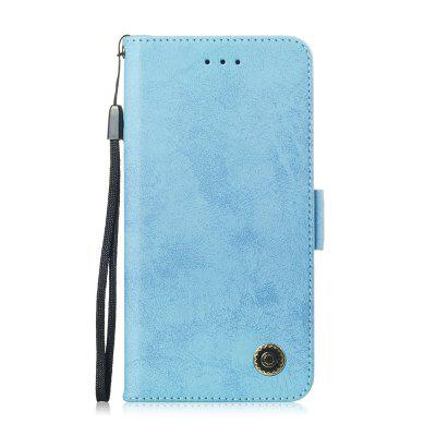 Leather Case for iPhone X S MAX