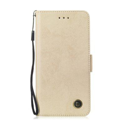 Leather Case for Samsung Galaxy J 2 Core