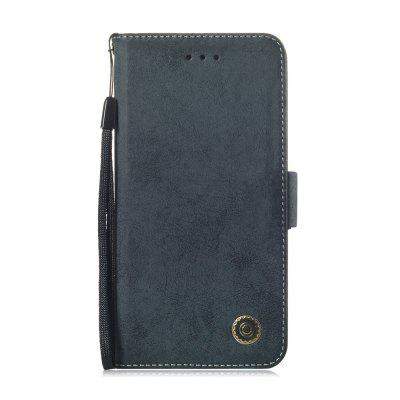 Leather Case for Samsung S 8 Plus