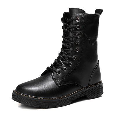 Classic Lovers Casual Fashion Boots