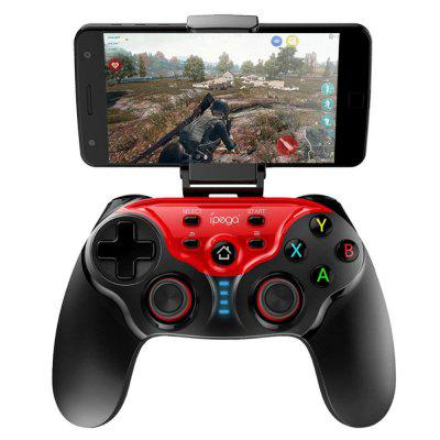 Wireless Gamepad Controller for Android iOS Smartphone TV Box Windows PC