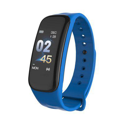 C1 Waterproof Sports Smart Watch for Android / iOS