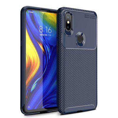 Soft TPU Back Cover Case for Xiaomi Mix 3