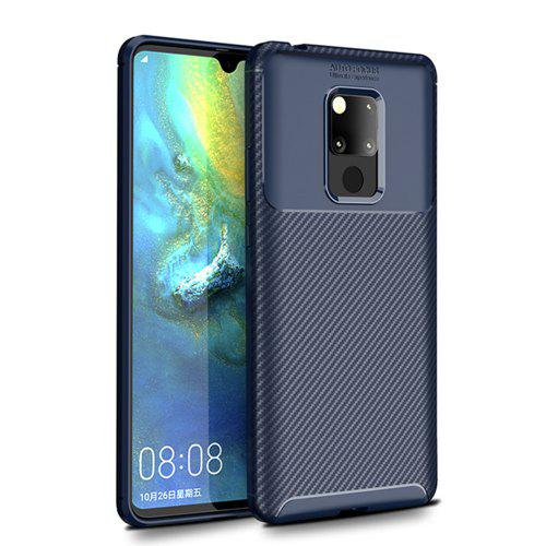 Soft TPU Back Cover Case for Huawei Mate 20 X