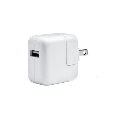 10W USB Power Adapter US Plug Fast Charging For iPhone/iPad Charger