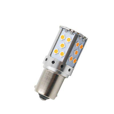 BRELONG 35LED Car Turn Signal 5W Yellow Light