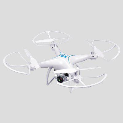 S29 4-Axis RC Drone Super Long Flight Time Quadcopter Toys With 0.3MP HD Camera