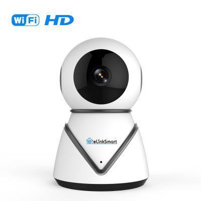 Indoor Wifi Camera air conditioning control Baby monitor