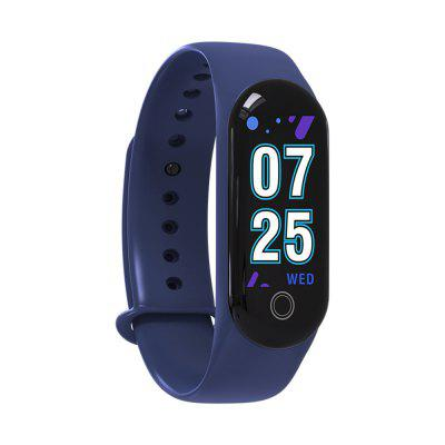 Dynamic Display UI Interface Heart Rate Monitoring Deep Waterproof Smart Watch