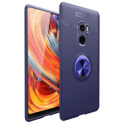 Fashion Ring Stand Slim Armor Shockproof Hülle für Xiaomi MIX 2
