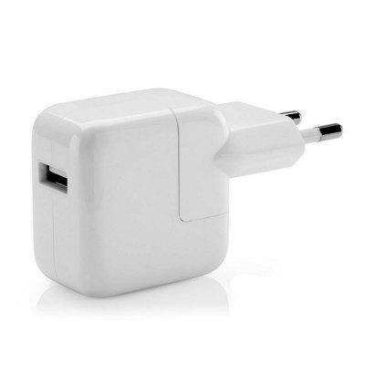 10W USB Power Adapter Euro Fast Charging Charger For iPad and Other Devices