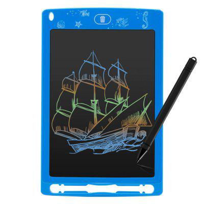 8.5 inch Color Digital LCD Handwriting Board High-Definition Brushes No radiatio