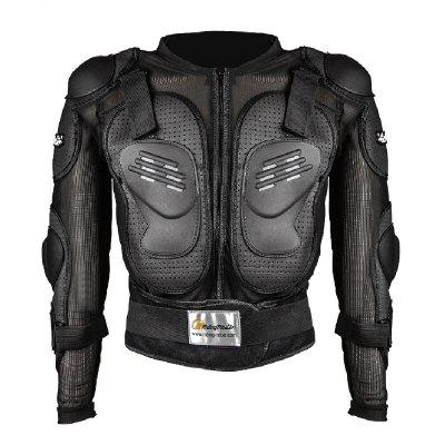 Riding Tribe P-13 Motocross Racing Armor Protective Jacket Body Gear
