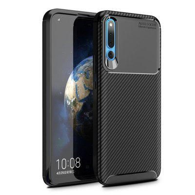 Zachte TPU Cover Case voor Huawei Honor Magic 2