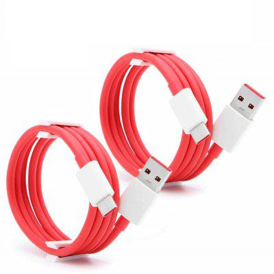 USB 4A Type-C Quick Charging Cable 2st