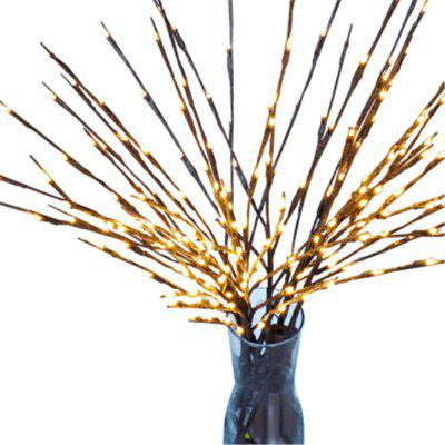 Simulated Tree Branch Battery Colour Lamp