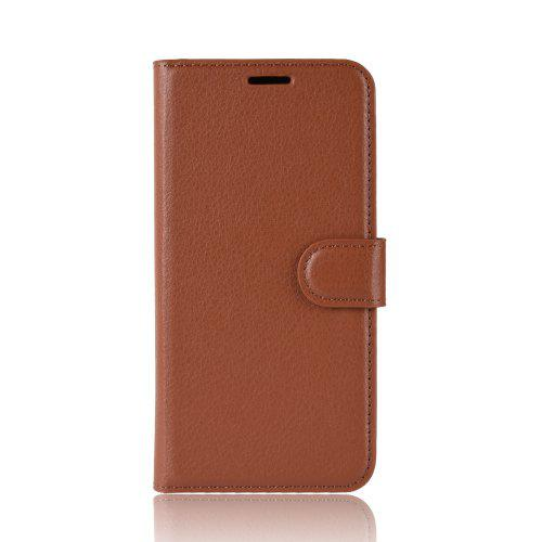 size 40 822eb 58649 For LG G7 Fit Card Protection Leather Cover Case