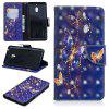For Nokia 2.1 2018 3D Painted Protective Cover - MULTI-A
