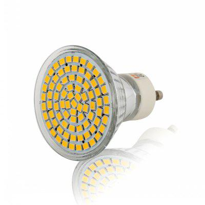 Lexing Lighting GU10 4.5W 80 LEDS SMD 2835 450-500LM AC/220-240V Spotlight