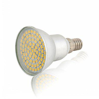 Lexing Lighting E14 4.5W 80 LEDS SMD 2835 480LM AC / 220-240V Spot