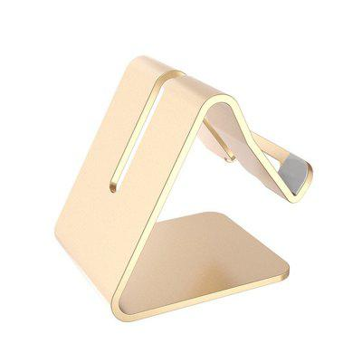 Mobile Phone  Stand Aluminum Alloy Charging Dock