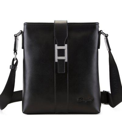 Men'S Bag Oblique Bag Business Bag Fashion Bag 8035-3