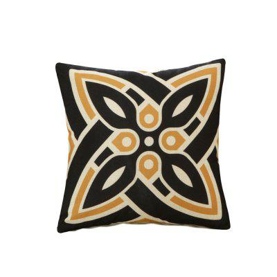 New Design Home Decorative Comfort Sofa Pillow Case Cushion Cover