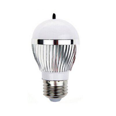 7W LED Negative Ion Bulb 4000-4500K E26/E27