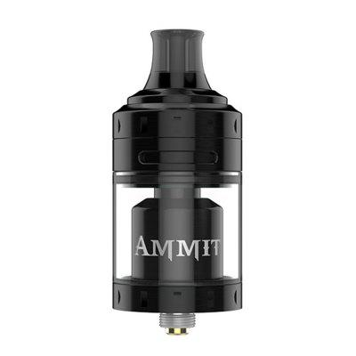 Ammit Mtl Rta 3D Airflow 4ml Vape Tank Single Coil Leak-Proof Atomizer