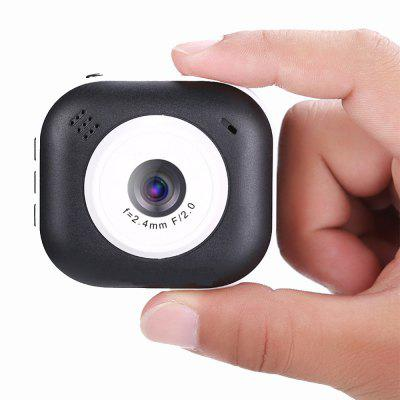 Mini 2.0 Inch Screen DVR909 Sucker Easy Car DVR HD 1080P Nice Quality Image