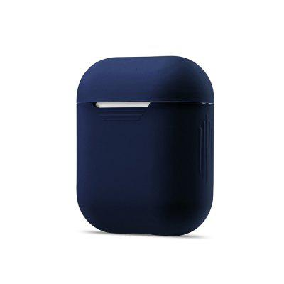 Protective Silicone Cover and Skin for Airpods Charging Case