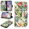 For phone XS 3D Painted Leather Cover - MULTI-D
