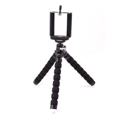 Phone Tripod with Wireless Remote Shutter