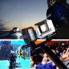 YWXLight Waterproof fill light For GoPro HERO4 Session SLR photography dive flas - BLACK