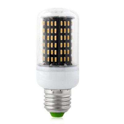 E27 LED Corn Lights Sectional Dimming T 10W 158LEDs 4014 SMD AC 220-240V