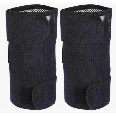 Tourmaline Self Heating Kneepad Spontaneous Magnetic Therapy
