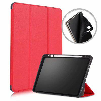 Business Case for iPad Pro 11 2018 Protector with Pen Holder Casing