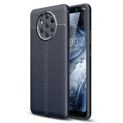 For Nokia9 Pure View Lovewe Flexible TPU Protective Case Cover
