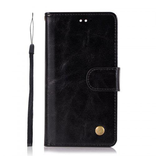 new product 45ab2 0fcb2 Premium PU Leather Flip Wallet Case for Nokia 8 Sirocco
