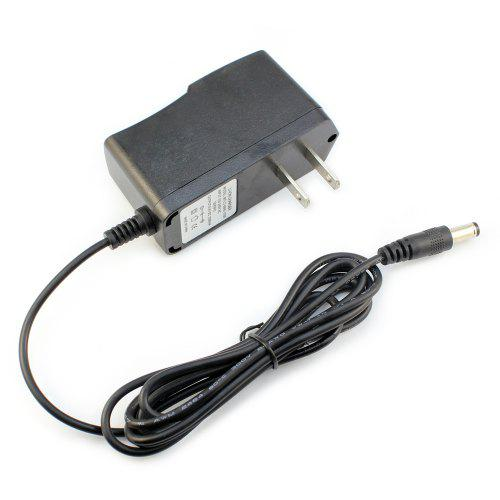 EU Plug 8.4v Wall Charger for Bike Lamp battery pack Headlamp Battery