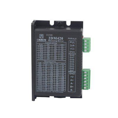 3D Printer Accessories Two-Phase Stepper Drive