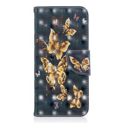 For Samsung 2018 GALAXY A8 3D Painted Cover