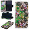 Voor Samsung 2018 GALAXY A8 3D Painted Cover - MULTI-A