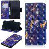 Voor Samsung 2018 GALAXY A8 3D Painted Cover - MULTI-G