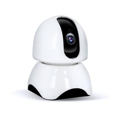 YHT-E22 Smart Wireless WIFI Camera Security Surveillance Camera Infrared Night