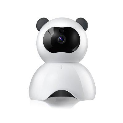 YHT-E6 Smart Wireless Panda Camera Household Wireless Intelligent WIFI Monitor