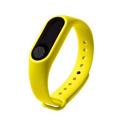 Smart Band M2 Monitor srdečního tepu Smart Smart Bracelet Sleep Fitness Tracker